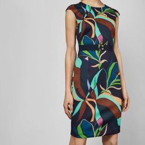 Ted Baker Adilynn Dress BNWT